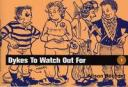 Alison Bechdel's DTWOF, New Cover image